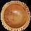 Thumbnail: Vernon Leibrant Wood Bowl