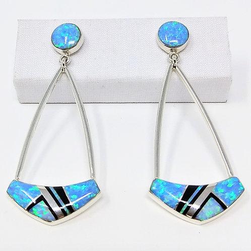 De La Luz Earrings