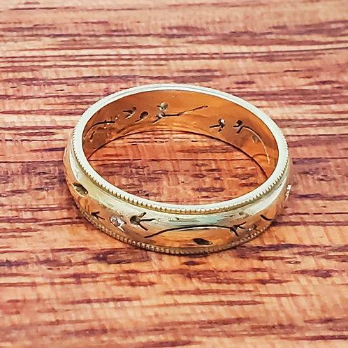 Constance Wicklund Gildea Ring
