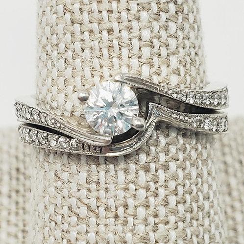 Barkev's Inc. Ring