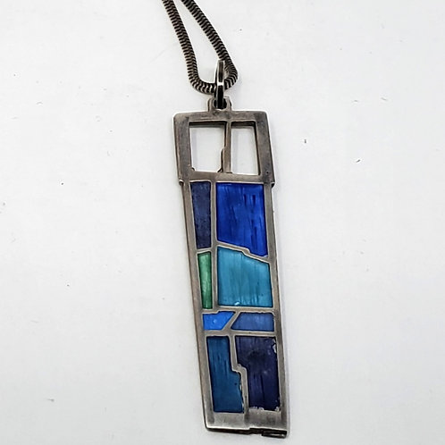 Carly Wright Pendant