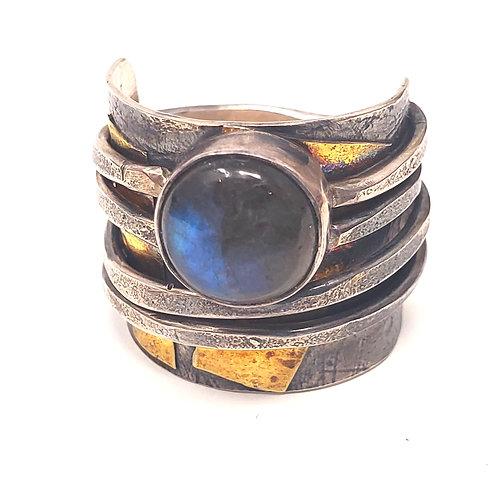 Patricia McCleery Ring