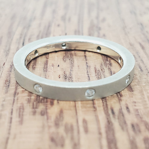 Steve Dixon Ring