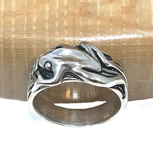 Jeff McKenzie Ring
