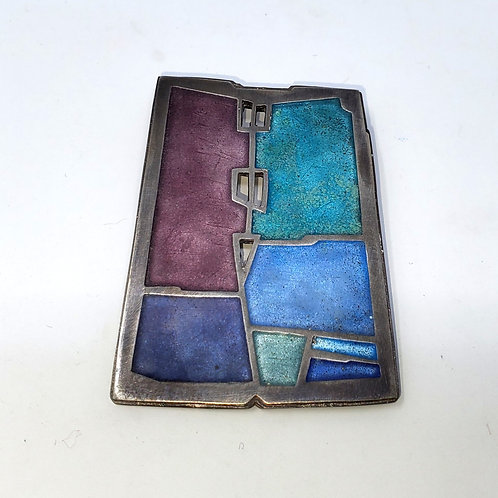 Carly Wright Pin