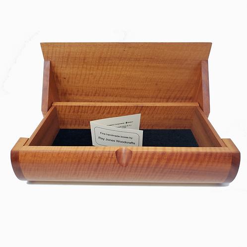 Ray Jones Jewelry Box