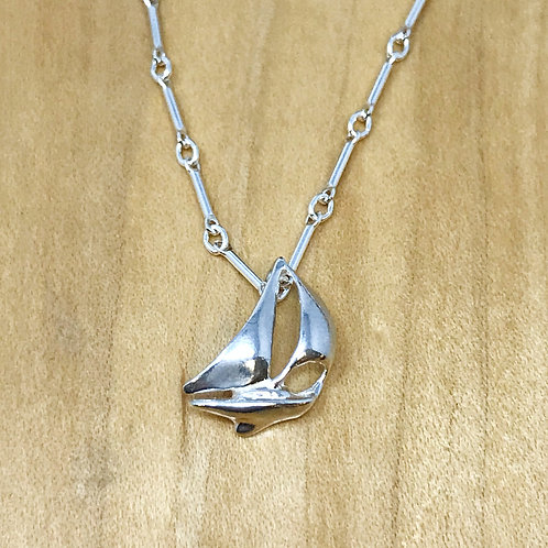 The Touch Pendant