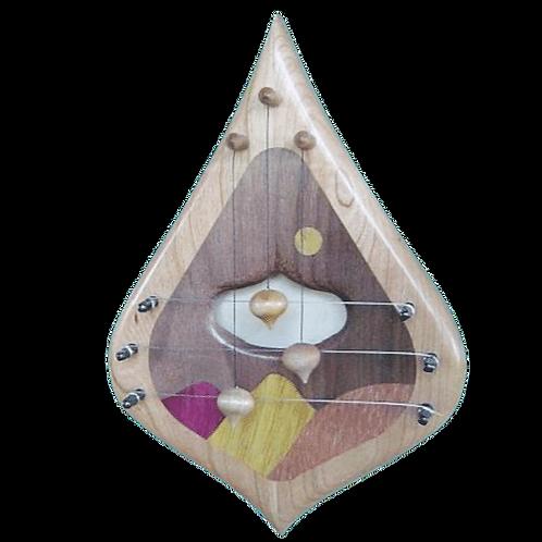 Door Harp - 3 String