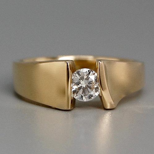 Jan Gordon Diamond Ring