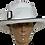 Thumbnail: Lid Wear Rain & Shine Hat