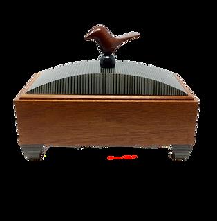 David Koleshis Desk Box