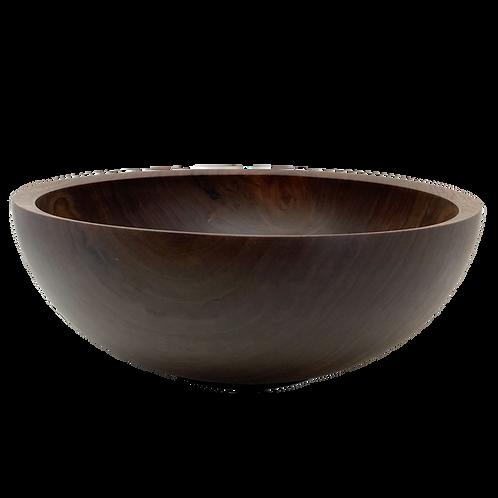 Dale Larson Wood Bowl