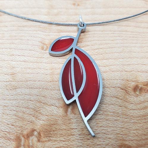 Spark Metal Studios Necklace