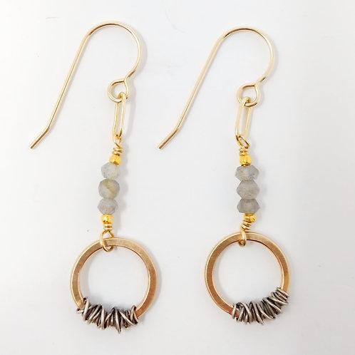 J&I Earrings
