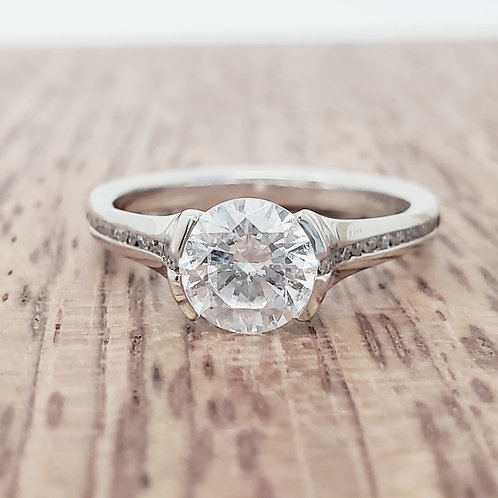Sholdt Jewelers Ring