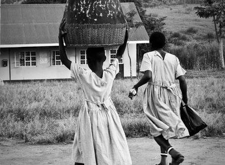 Afrikas pärlor