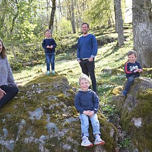 Familjen Fritzon