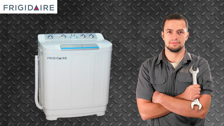 servicio tecnico de lavadoras frigid