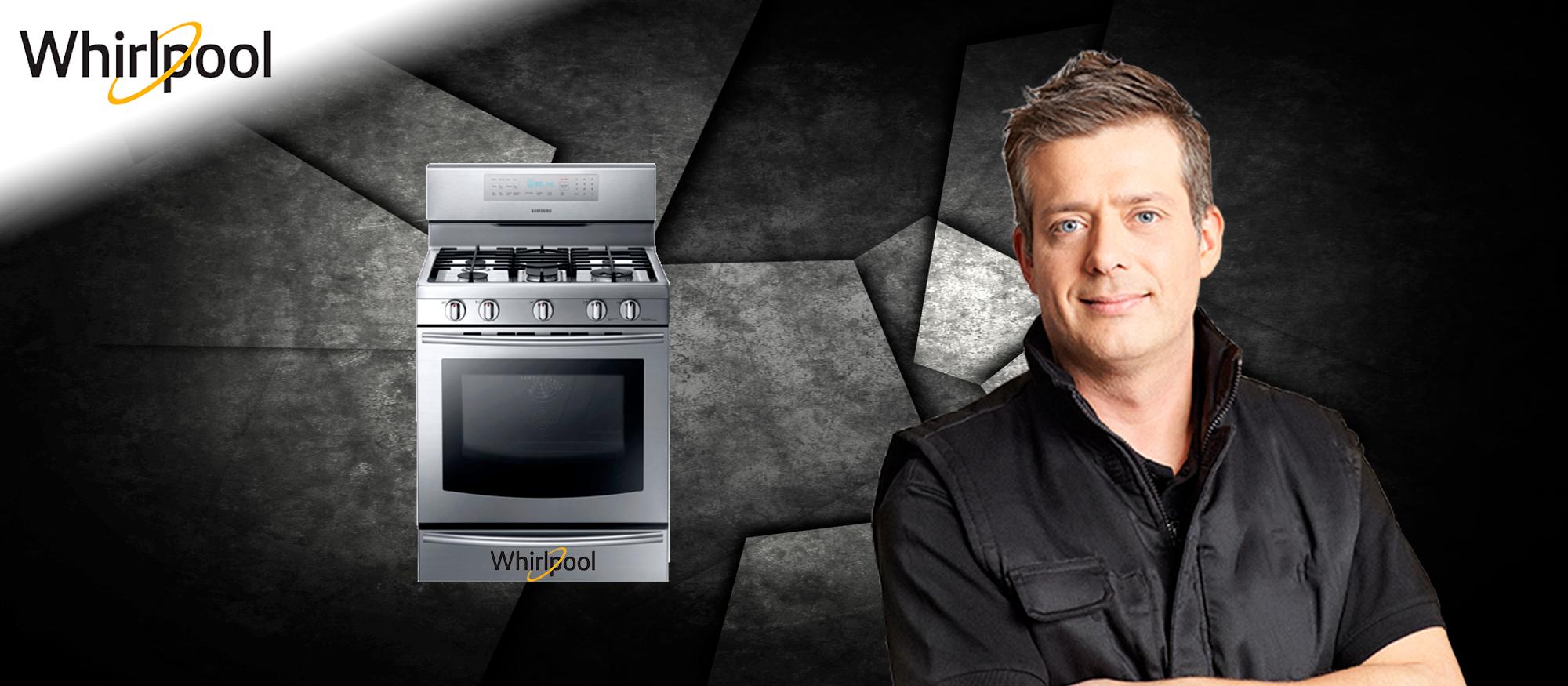 servicio tecnico de cocinas whirlpoo