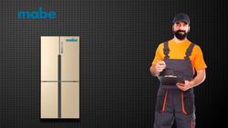 reparacion de refrigeradoras mabe