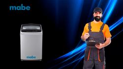 servicio tecnico de lavadoras mabe