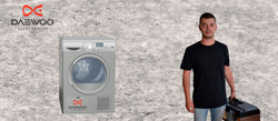 servicio tecnico de secadoras daewoo
