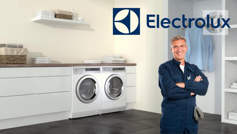 reparacion de secadoras electrolux