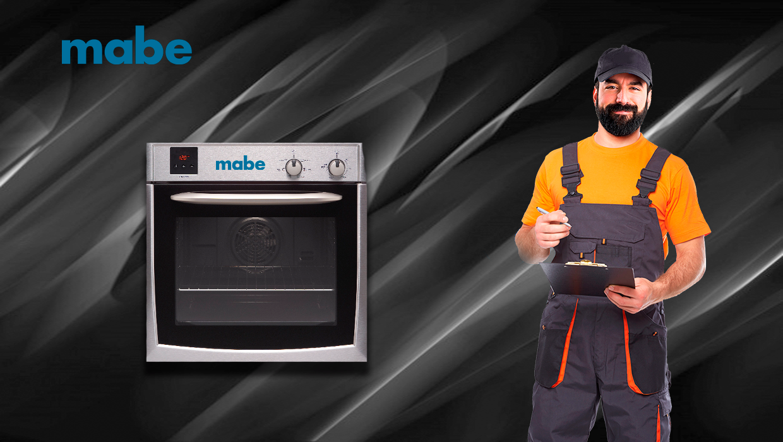 servicio tecnico de hornos mabe