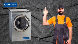 reparacion de secadoras coldex