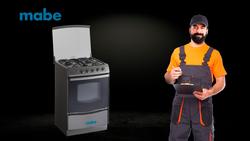 servicio tecnico de cocinas mabe