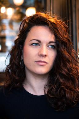 Mathilde Mir Fin 2019