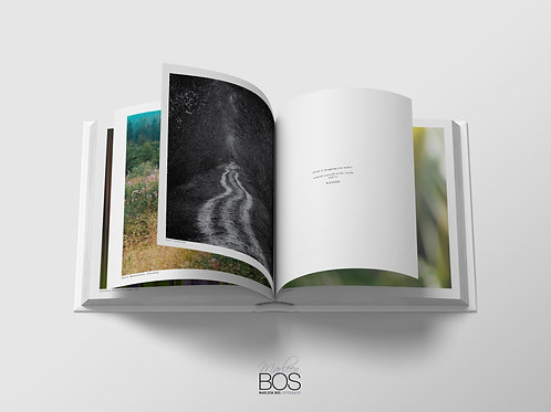 Coffee Table book - Connected