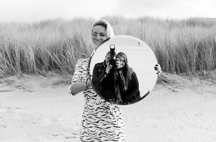 Marleen Bos, Cheryl Zomerdijk, Mieke Verhoef, MCreative duo