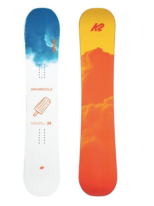 K2 Dreamsicle - Women's 20/21