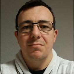 Denis Chincholle, Responsable des systèmes d'informations de la mairie de Vif