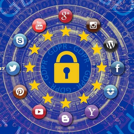 Les violations de données personnelles : cybersécurité et RGPD