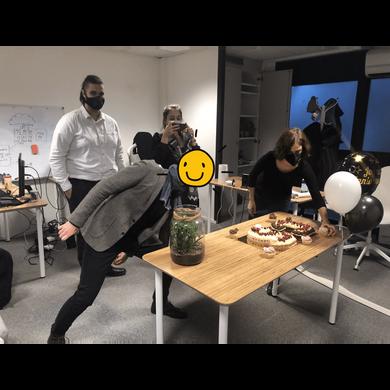 anniversaire CyberSecura