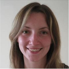 Anastasija Collen, Senior Researcher & membre du comité de direction de l'Université de Genève