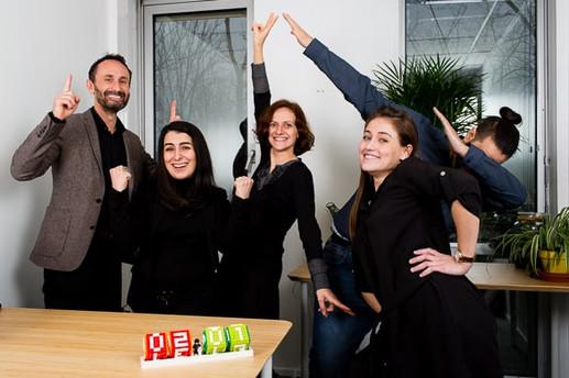 l'équipe CyberSecura