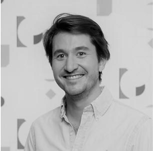 Jean-Sebastien Beaucamps, VP Sodexo Ventures & Digital Partnerships