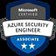partenaire référencé Azure Security Engineer Associate