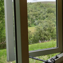 View from Shepherds Hut Howe of Torbeg 2