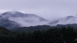 why they are called the Smoky Mountains