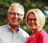John & Kathy