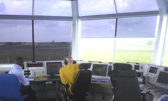 solar control window shade