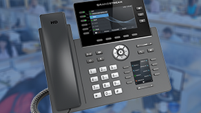 GRP2616 IP Phone - now in stock