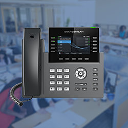 Now Available: GRP2615  IP Phone