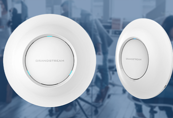 Now Available: GWN7630 Enterprise WiFi Access Point