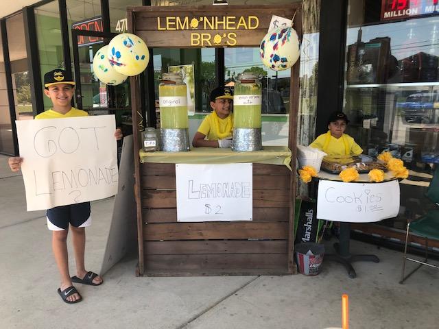 Lemonade Bros