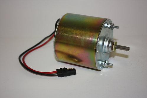 12 volt H.D. motor